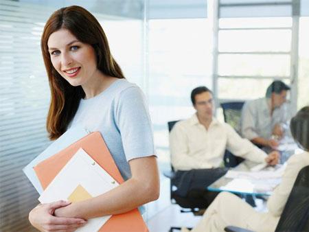 4 cách thu hút sự chú ý của nhà tuyển dụng