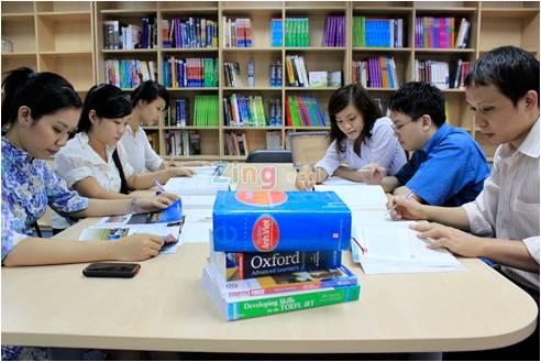 Rèn luyện kỹ năng thứ 5 trong tiếng Anh