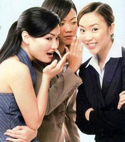 Bí mật mức lương với đồng nghiệp