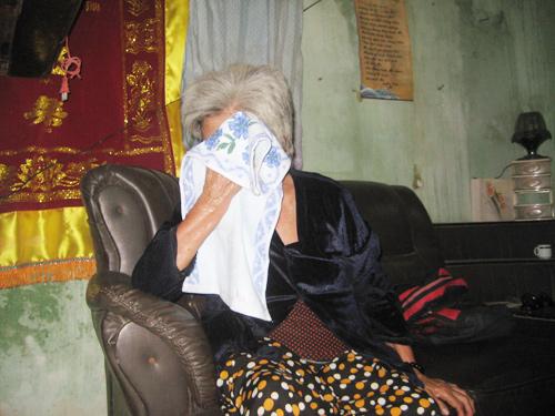 Bàng hoàng bố hiếp dâm con gái ruột ở Hải Phòng